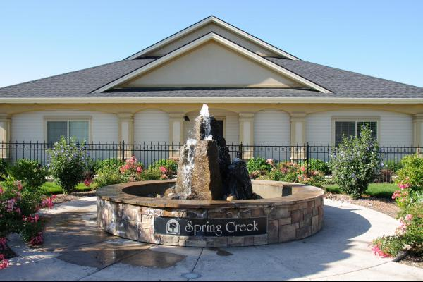 Spring Creek Assisted Living Center