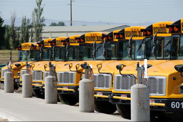 Joint School District No. 2 Transportation Facilities