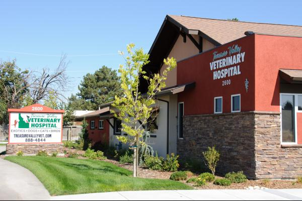 Treasure Valley Veterinary Hospital