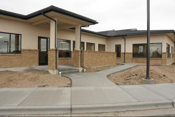Pocatello Children's Clinic