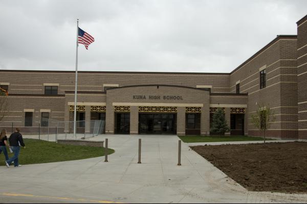 Kuna High School