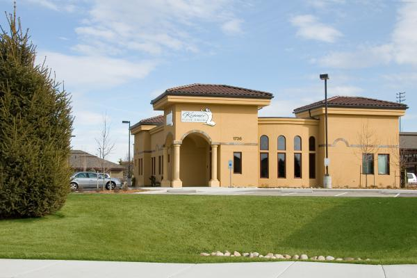 Dr. Kramer Medical Building