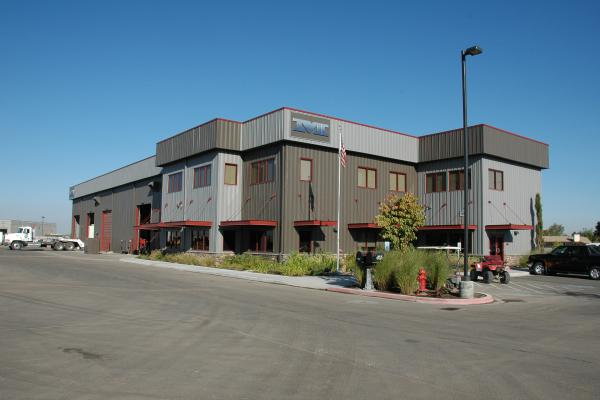 MarCon Office and Shop Facility