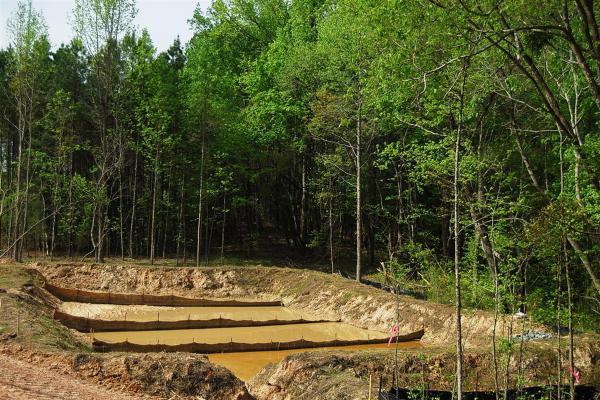 SWPPP / Erosion & Sediment Control